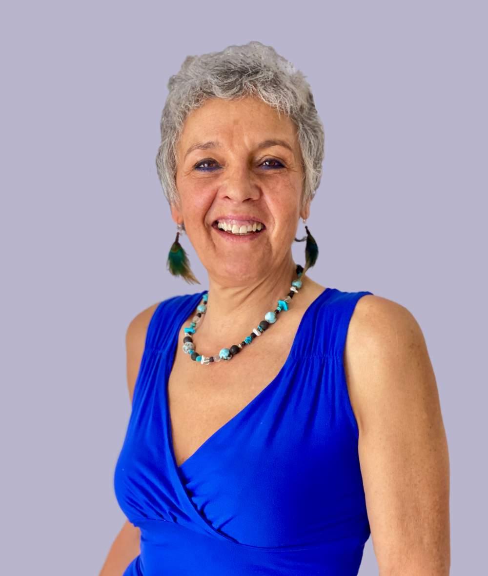 Marianne Isabelle Christen